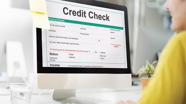 Which credit reference agencies do lenders use?