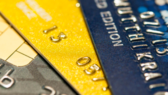 When is a credit card better than a loan?