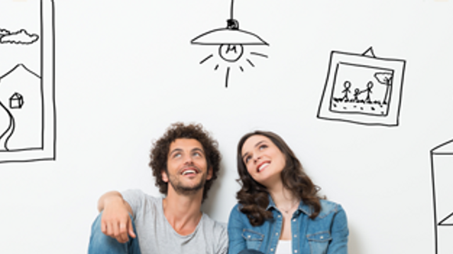 First-time buyers: how to buy a house – Part one
