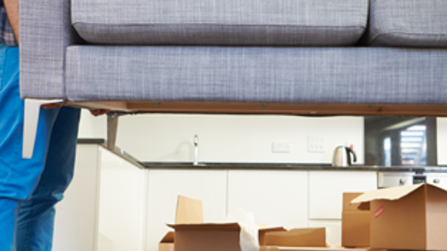 5 things to do when you move into a new house
