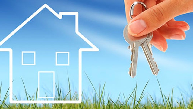 How long does it take to find your perfect home?