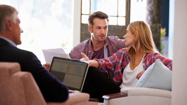 Can I use a broker to find a loan?