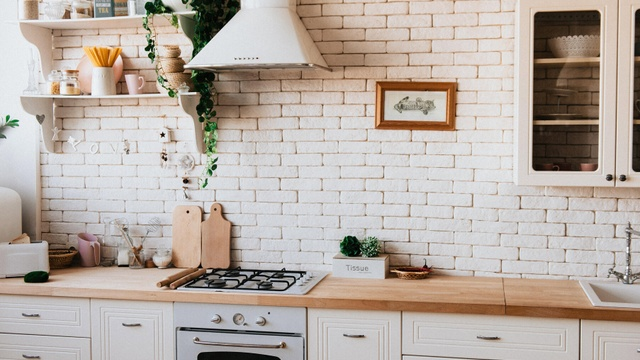 10 Affordable ways to update your kitchen