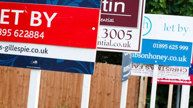 Buy-to-let tax laws to change in April