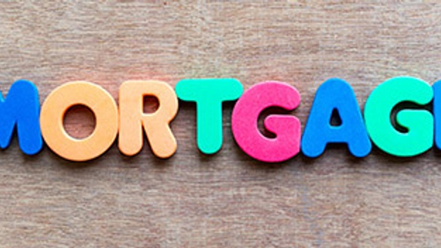 How does loan-to-value work on a remortgage?