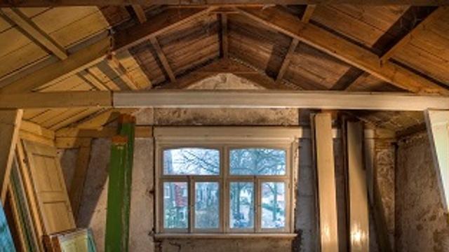 Should I convert my loft?