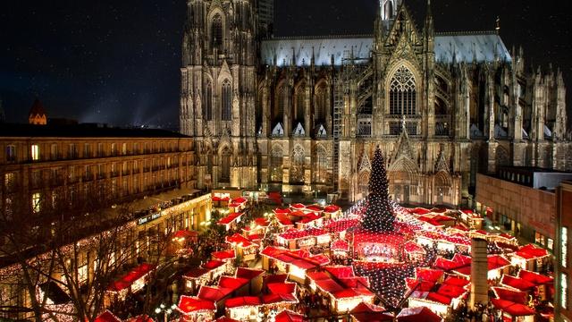 5 Christmas Market Alternatives (for under £55)