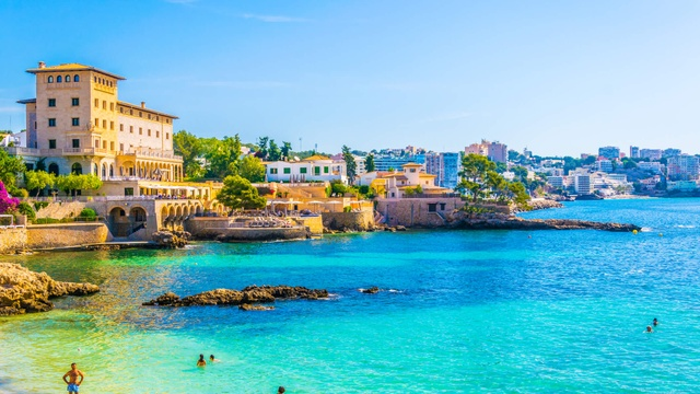 8 summer breaks abroad for under £200 you can book right now