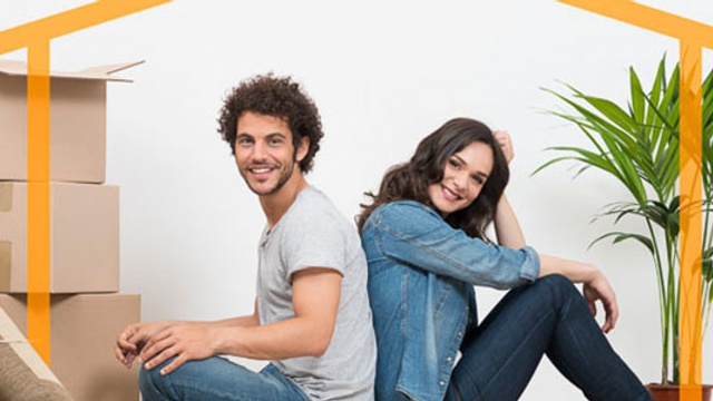 Moving in together dilemma - Should you get a credit card?