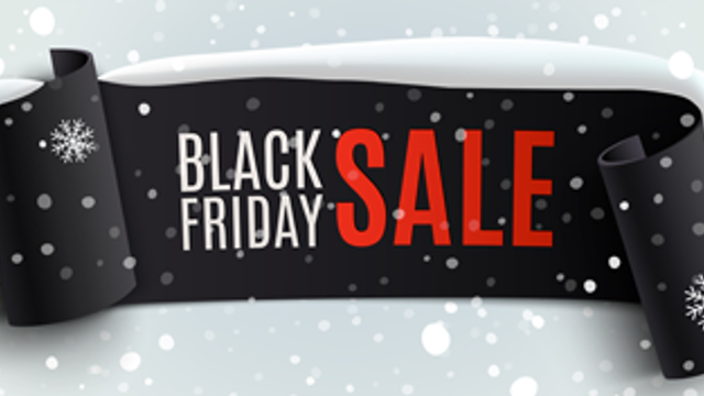 Shop safe online this Black Friday and Cyber Monday