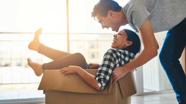 Could your credit score stop you from moving out?