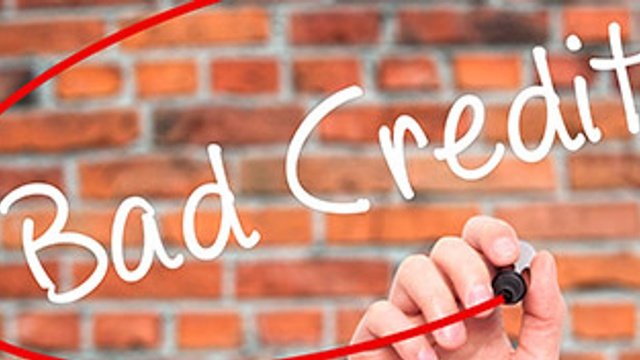 Can you get a loan with bad credit?