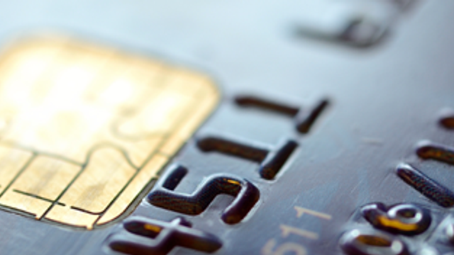 Monitoring what you spend on your credit card