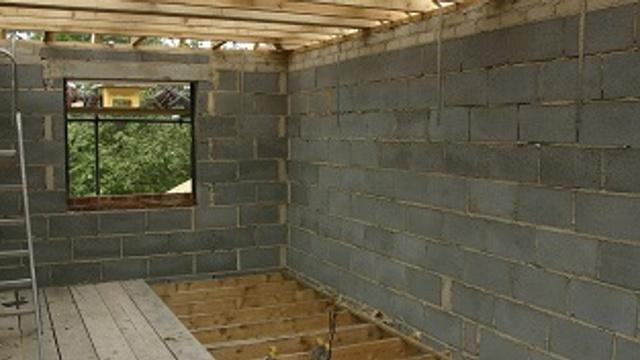 Thursday's Home Improvement Tips: Garage conversions