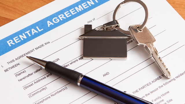 A renter's guide to tenancy deposits