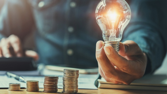 10 environmentally friendly ways to save cash