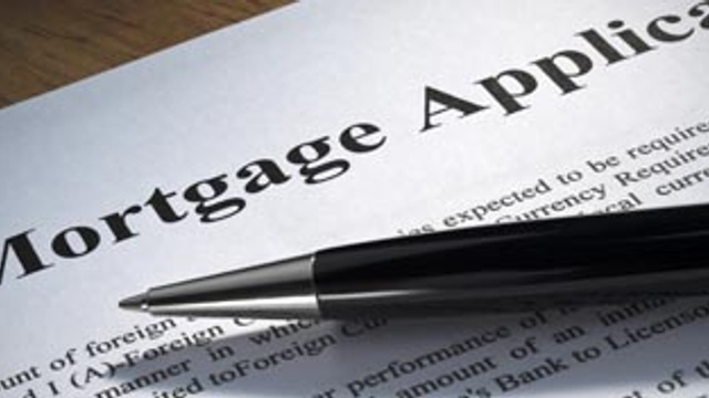 Applying for a mortgage? Time to get your house in order