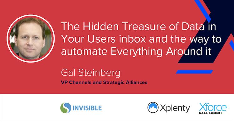 Hidden Treasure in the Inbox