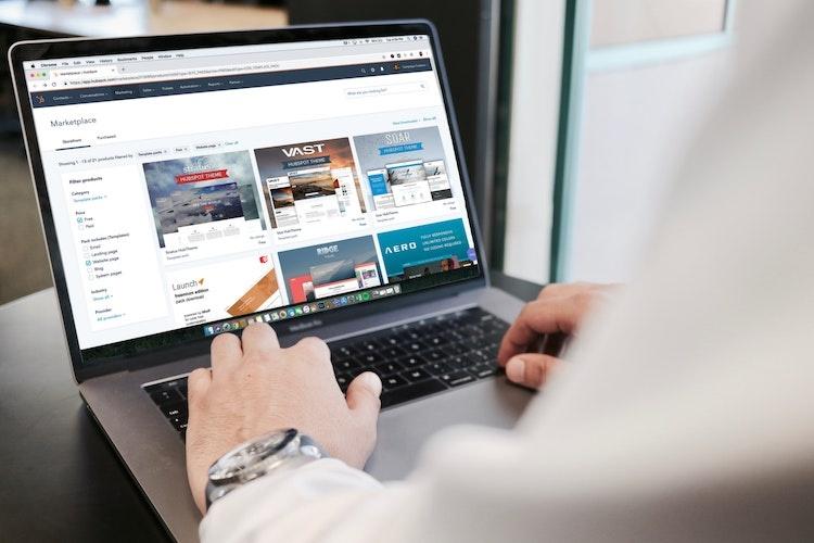 Salesforce Xplenty Web Analytics