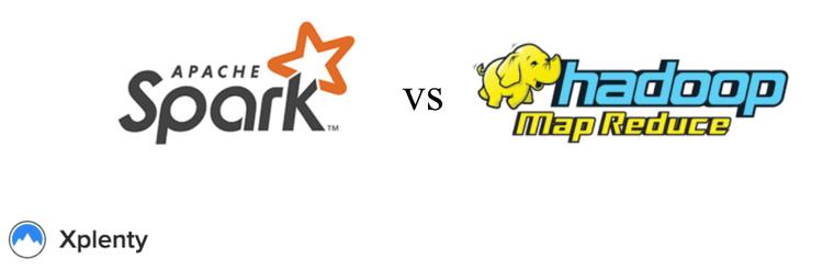 Spark vs Hadoop MapReduce