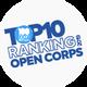 PRÊMIO RANKING 50 OPEN CORPS 2019