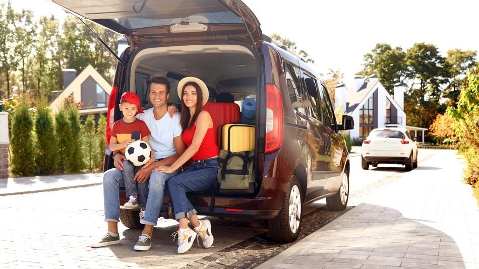 מה בודקים לפני שמחליפים רכב משפחתי?