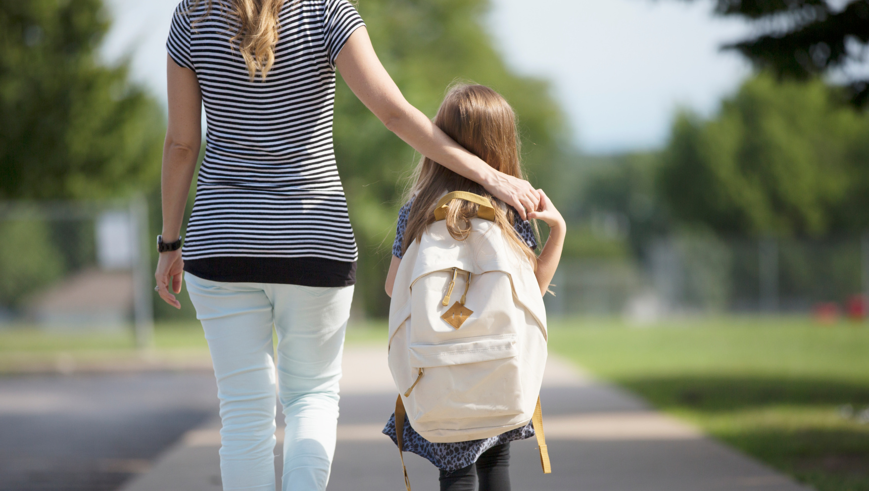 4 Back-to-School Prayers and Bible Verses for Parents