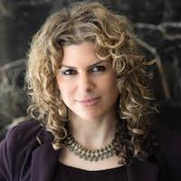 Deborah Berebichez headshot