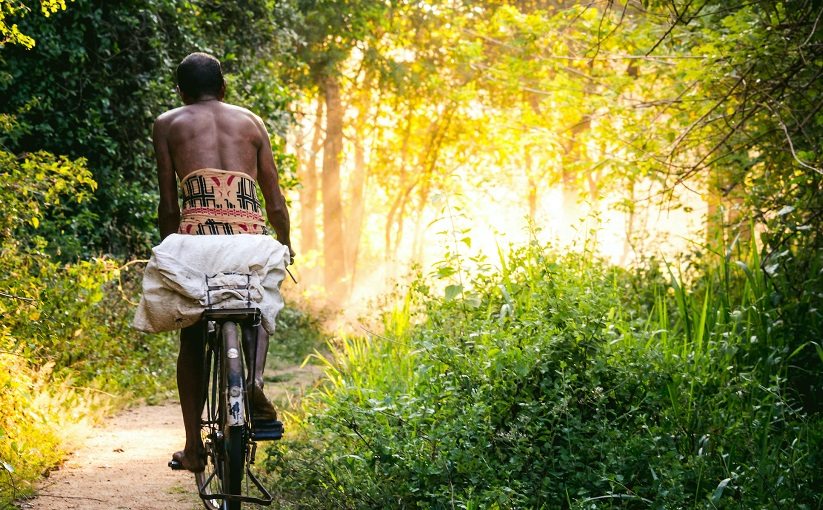 Sri Lanka voyage sportif