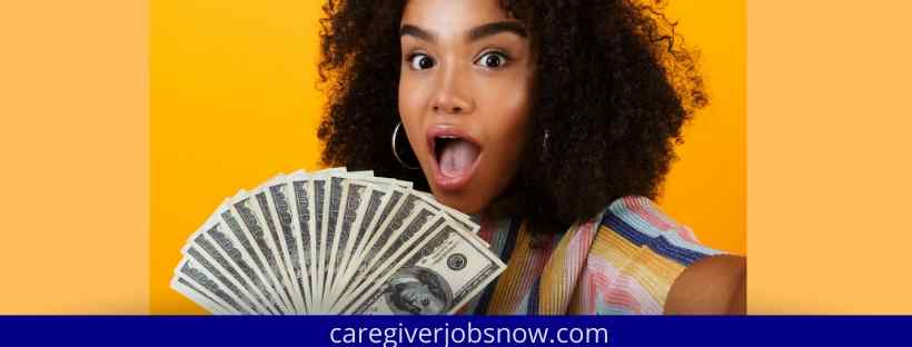 How to make more money: 10 tips for CNA & Caregivers