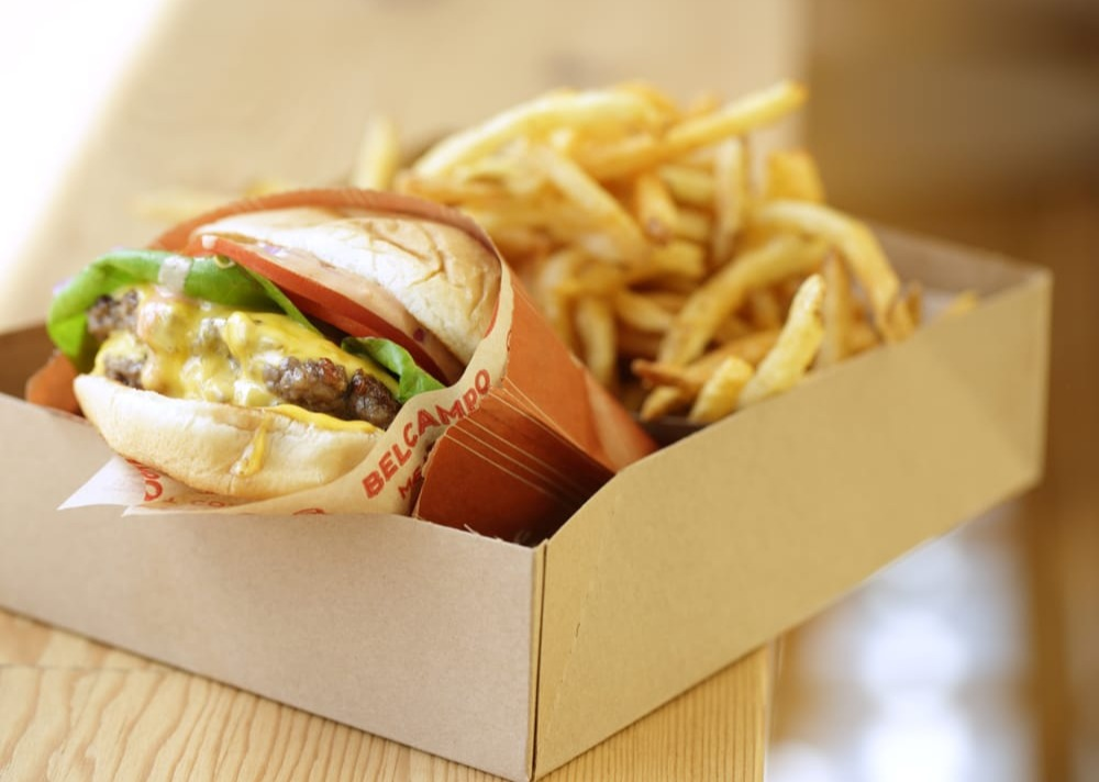 Image of The 5 Best Burgers in Los Angeles