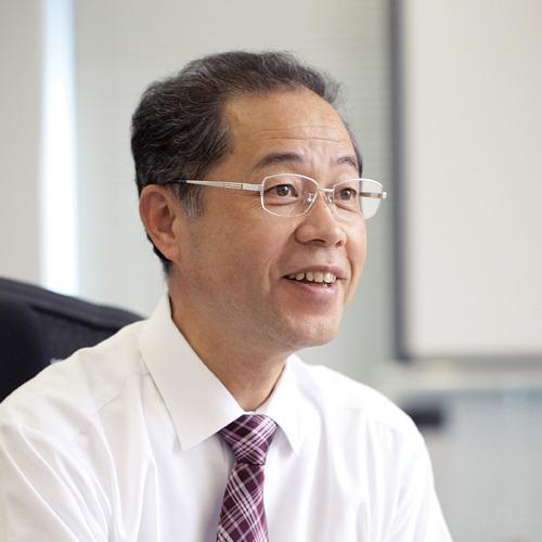 ゾーホージャパン株式会社の代表のプロフィール写真