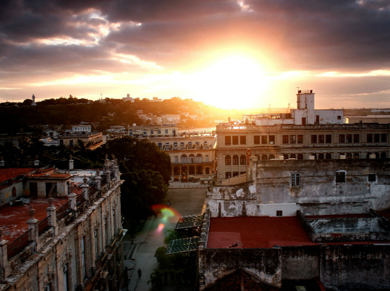 How to Fly to Cuba in 2020