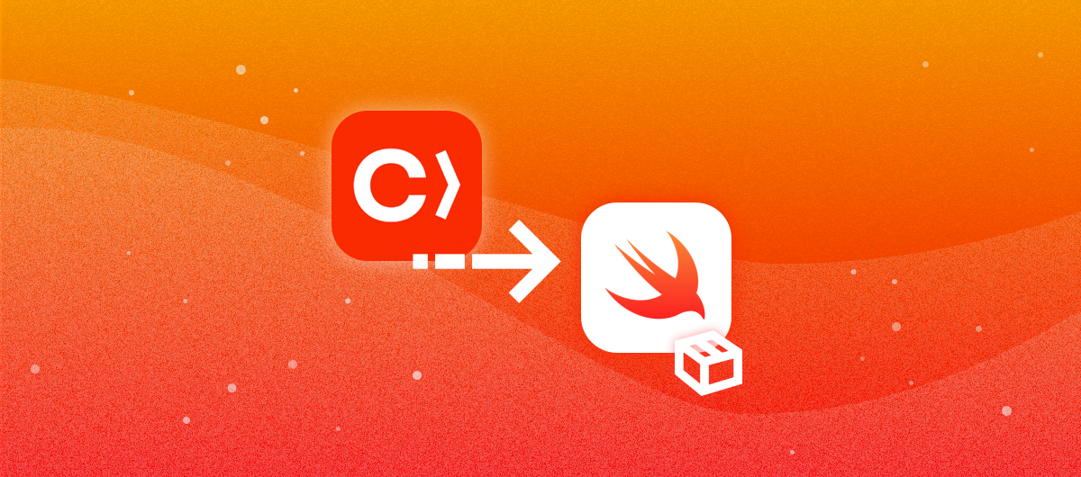 Migrating from CocoaPods to Swift Package Manager