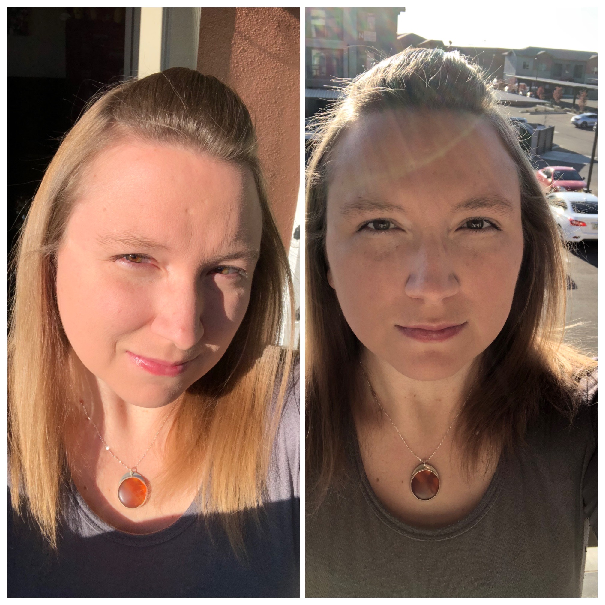 Jewelry Selfie Lighting - Sun