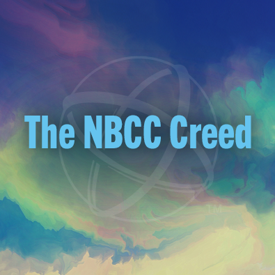 NBCC Creed: Core Values and Beliefs