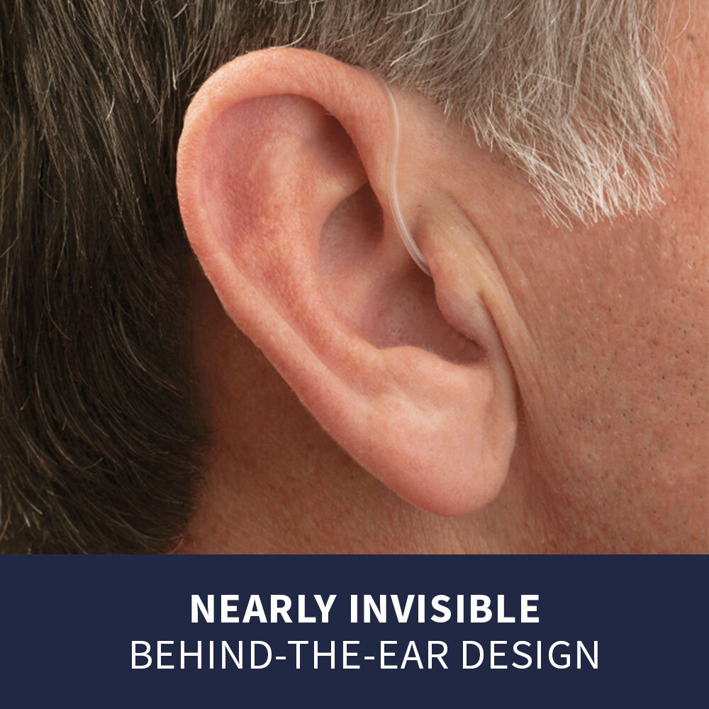 Looking for a hearing boost?