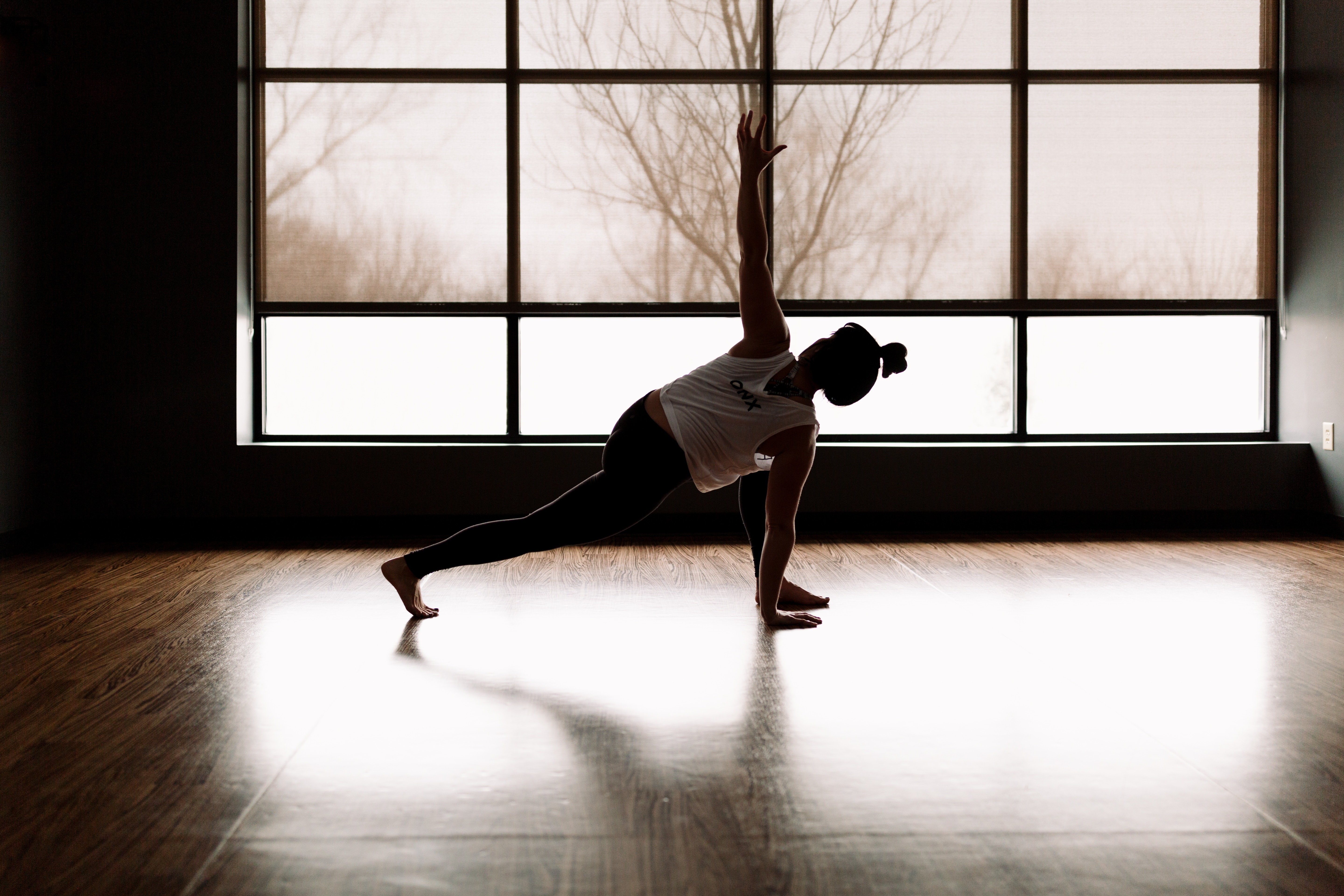 Calling all yogis. Have you considered opening a yoga studio? In this blog, we've listed everything you need to make it happen.