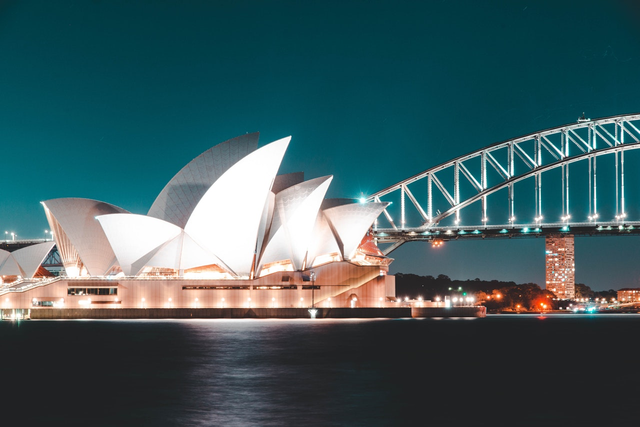 This year's best scavenger hunt games in sydney