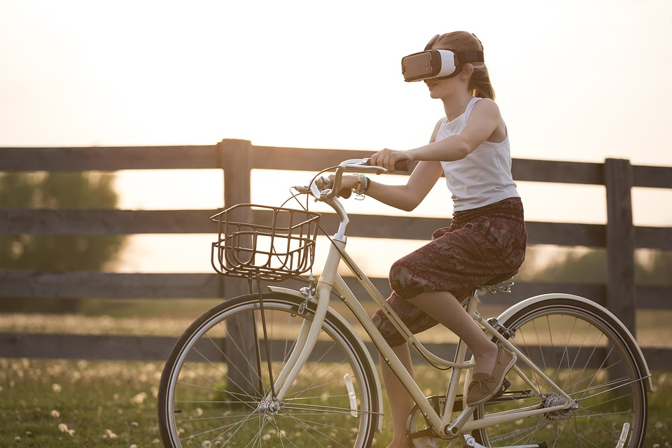 A New Frontier: Marketing and Virtual Reality