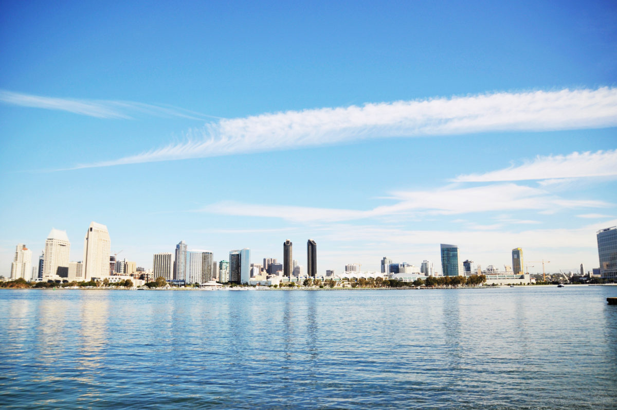 Image of Why San Diego's the Perfect Place for Young Professionals