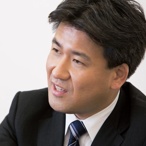 エムケー精工株式会社の代表のプロフィール写真
