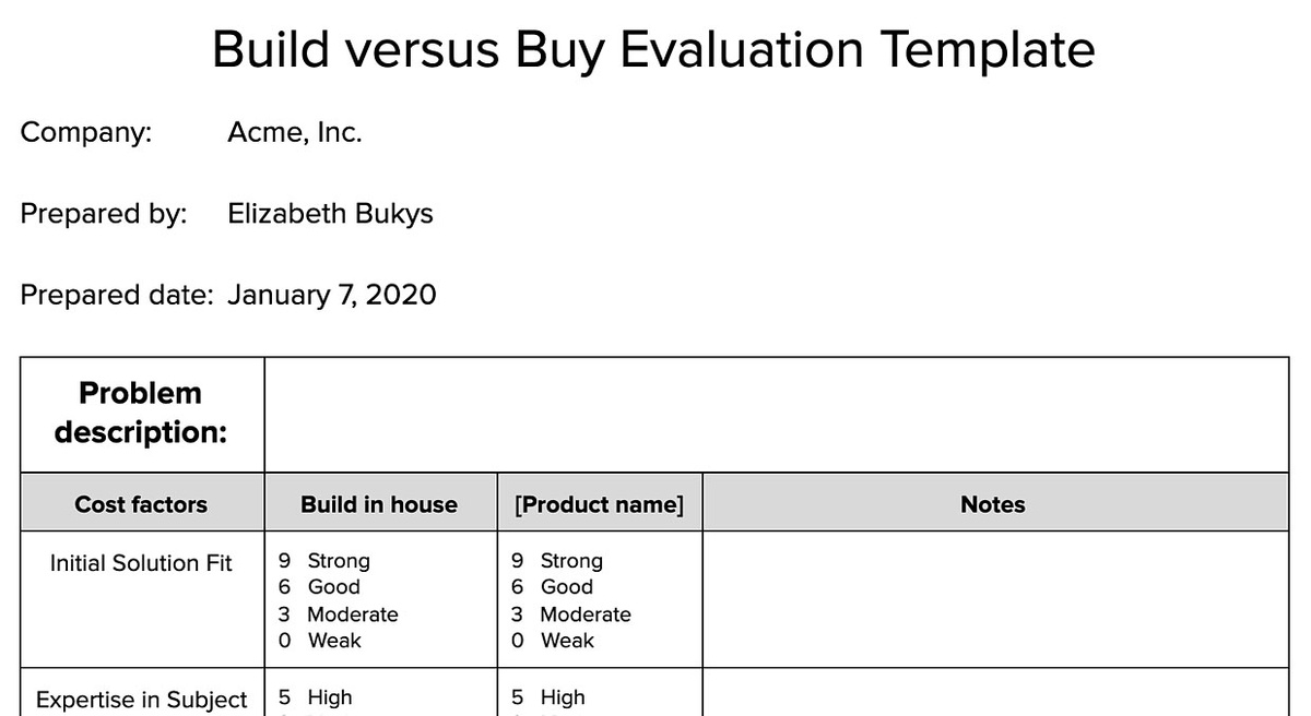build-vs-buy-evaluation-template-by-flatfile-photo