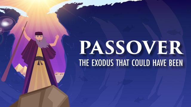 Passover video