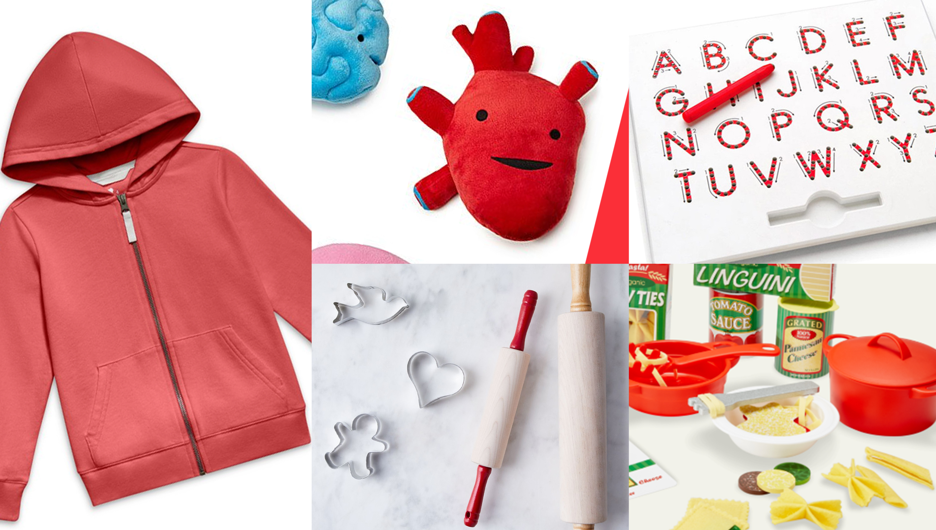 red valentine's day gift guide