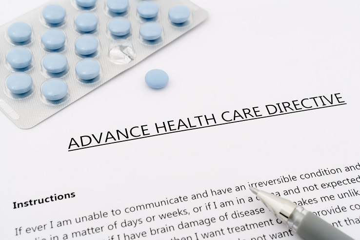 Advance Healthcare Directives-MOLST-POLST-For skilled nursing home facilities