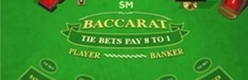 Slots Magic Casino Baccarat