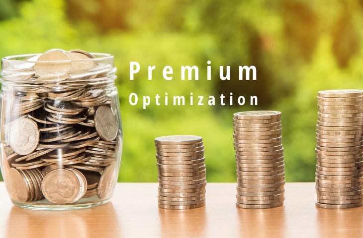 premium optimization