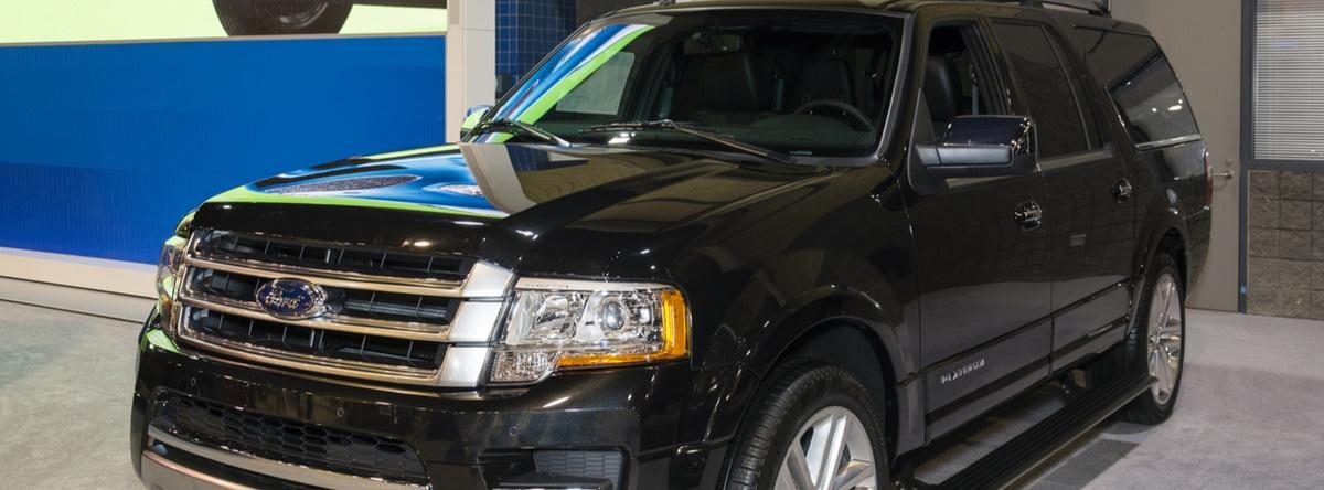 Ford Expedition: la espaciosa camioneta que te llevará a donde quieras