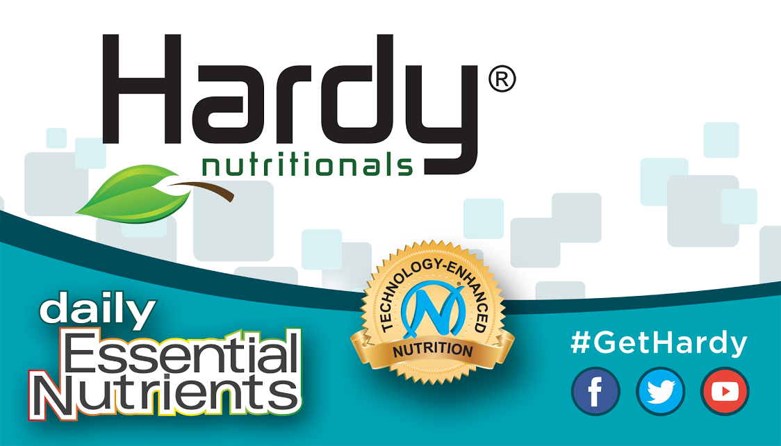 hardy nutritionals daily essential nutrients